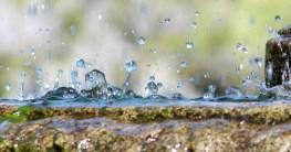 Brunnenbau-wasser
