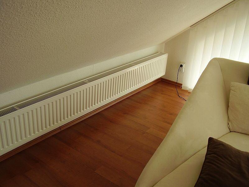 Eine Heizung Kannst Du Ohne Genehmigung Einbauen Wenn Das Dachgeschoss  Bereits Als Wohnraum Gemeldet Wurde.