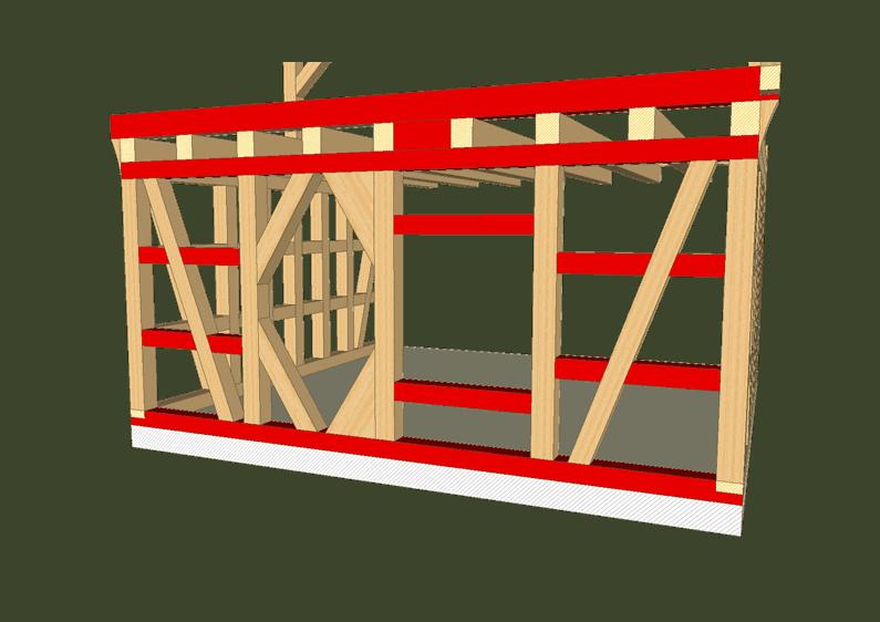 Fachwerk_horizontale_Bauteile