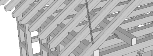 17 einfache Holzverbindungen aus Metall
