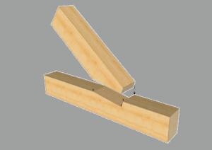 Stirnversatz-3D-ISO