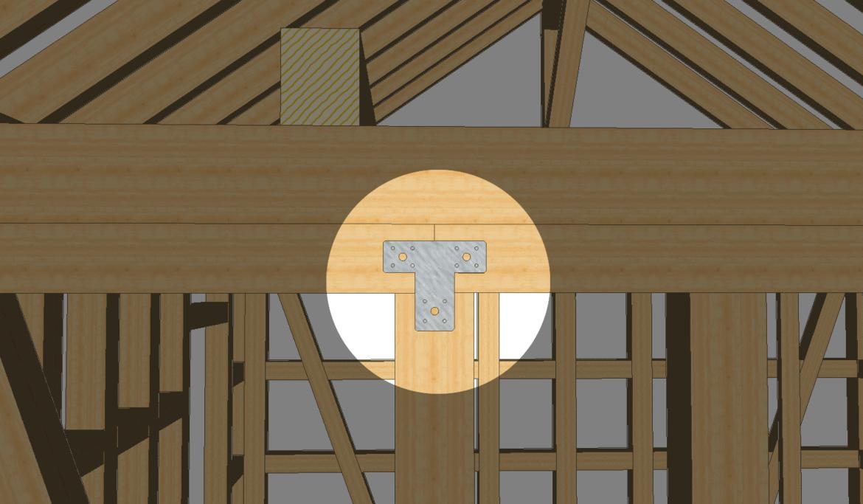 holzbalken verbinden: 12+ solide techniken · baubeaver