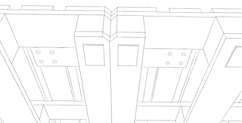 in 3 stunden ein bett aus europaletten bauen baubeaver. Black Bedroom Furniture Sets. Home Design Ideas
