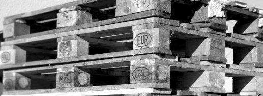 In 3 Stunden ein Bett aus Europaletten bauen