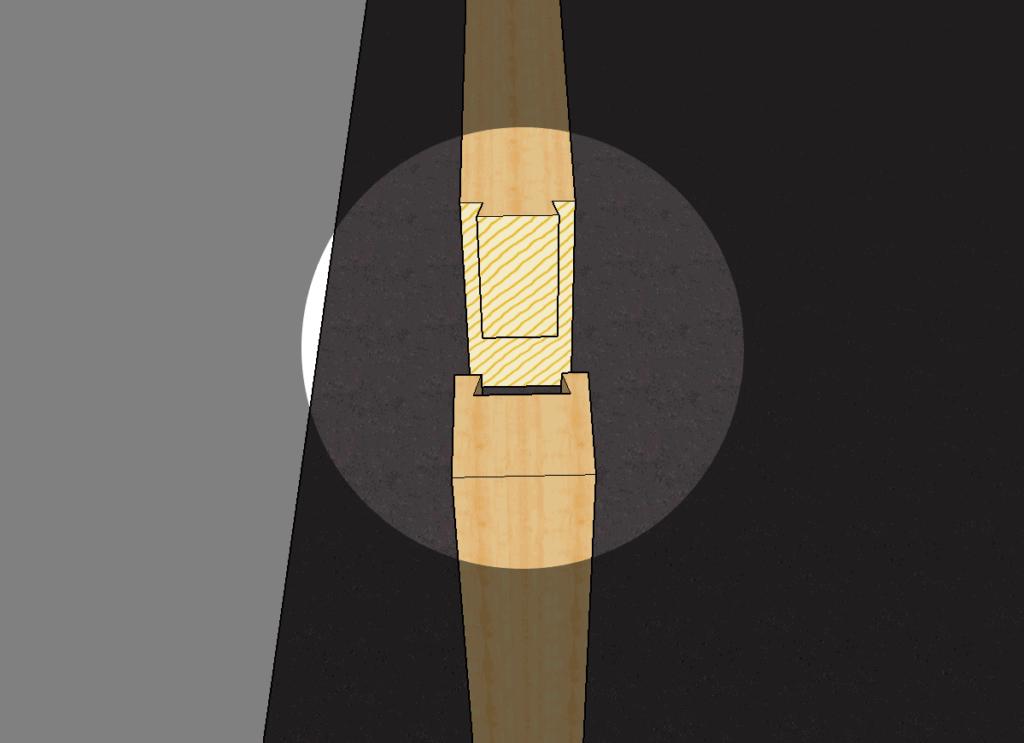 carport-abbund-selbst-bauen-pfetten-pfosten-schwalbenschwanzverbindung-detail