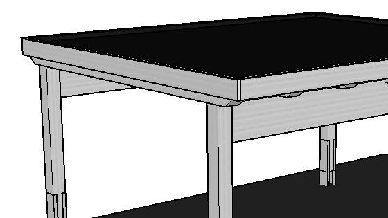 In 6 Schritte Ein Carport Selber Bauen Baubeaver