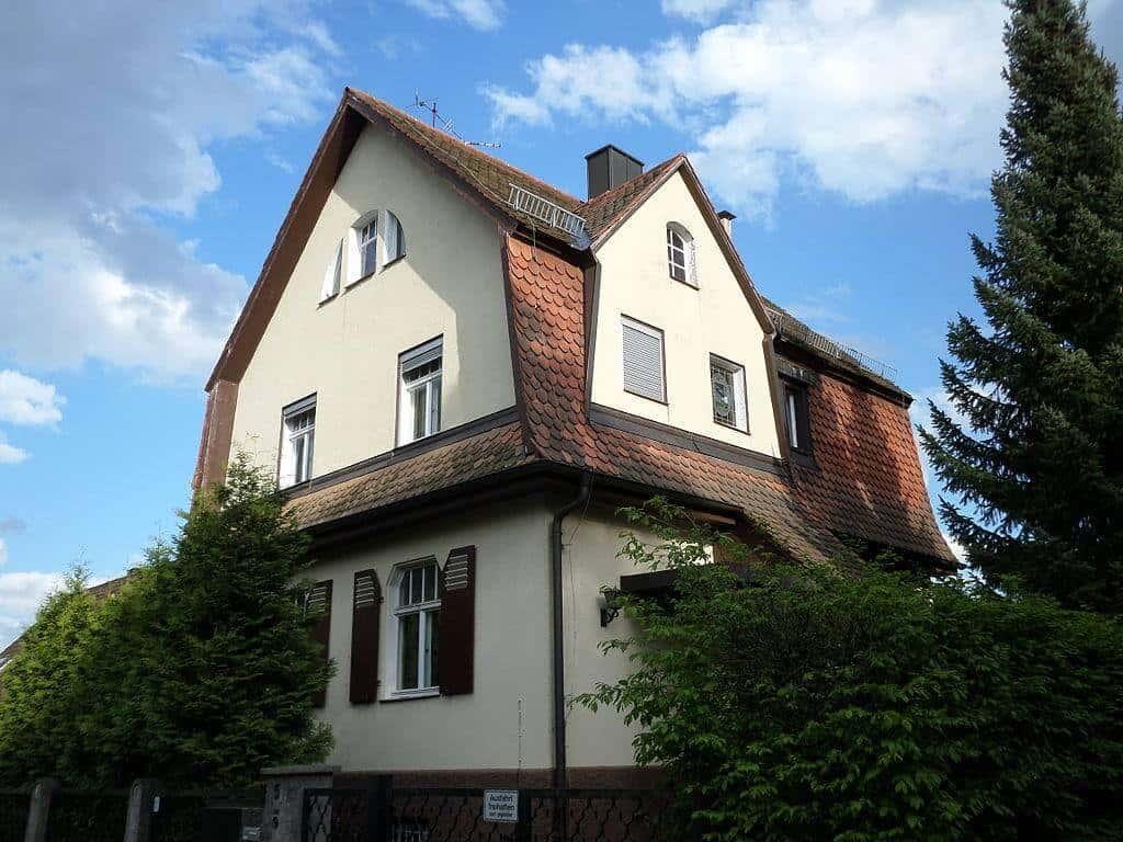 3 gr nde warum nostalgiker ein walmdach brauchen - Was kostet ein dachstuhl walmdach ...