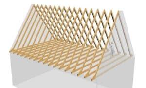 dachformen-satteldach-aufbau-sparrendach