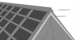 ein windrispenband sicher spannen und befestigen 3 tipps f r den bau baubeaver. Black Bedroom Furniture Sets. Home Design Ideas