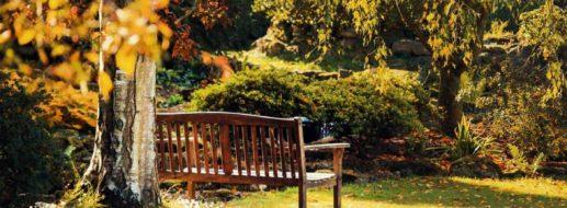 Diese Art von Gartenmöbeln passt zu dir