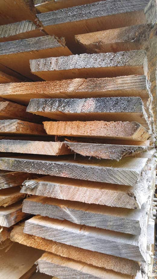 fichtenholz eigenschaften pflege 7 tipps f r das perfekte projekt baubeaver. Black Bedroom Furniture Sets. Home Design Ideas