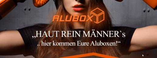 Interview und Produkttest: ALUBOX von anndora