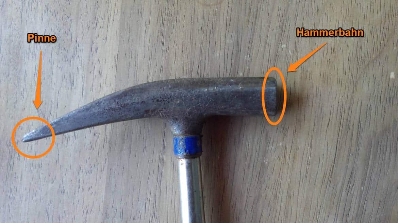 latthammer/zimmererhammer | 4 modelle im persönlichen test · baubeaver