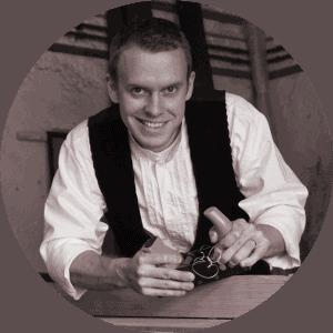 Heimwerker Blog von Samuel Schneider, BAUBEAVER