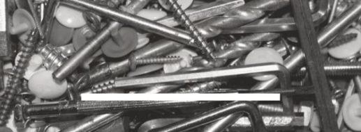 Senkschrauben mit Innensechskant [DIN 7991]