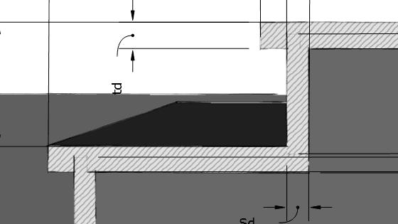 setzstufen und wie man diese nachtr glich einbauen kann baubeaver. Black Bedroom Furniture Sets. Home Design Ideas