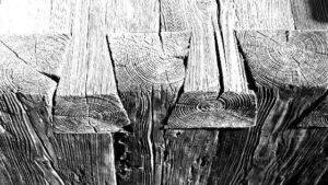 Sichere Holzverbindungen