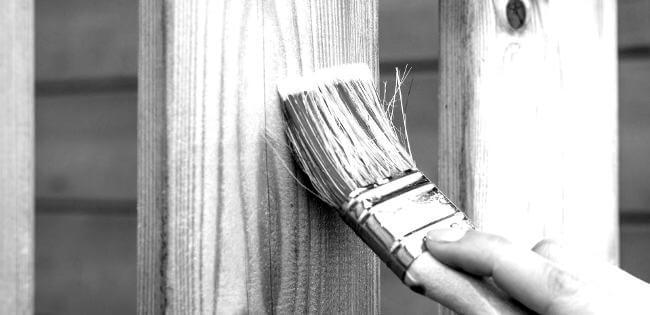 8 Techniken Um Holzoberflächen Fachgerecht Zu Behandeln Baubeaver