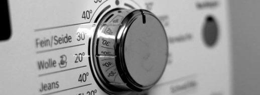 Waschmaschine zieht kein Wasser: 12 Ursachen