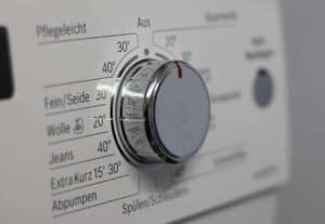 Wenn die Waschmaschine nicht funktioniert löst das schnell ein großes Chaos aus.