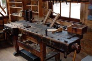 werkbank oder hobelbank gebraucht kaufen 4 wichtige hinweise baubeaver. Black Bedroom Furniture Sets. Home Design Ideas