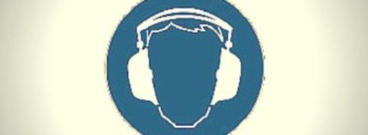 Gehör und Gehörschutz