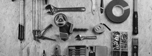 Werkzeug und Qualität – Warum du dabei nicht sparen solltest
