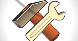 werkzeugkoffer-schraubenschluessel-hammer