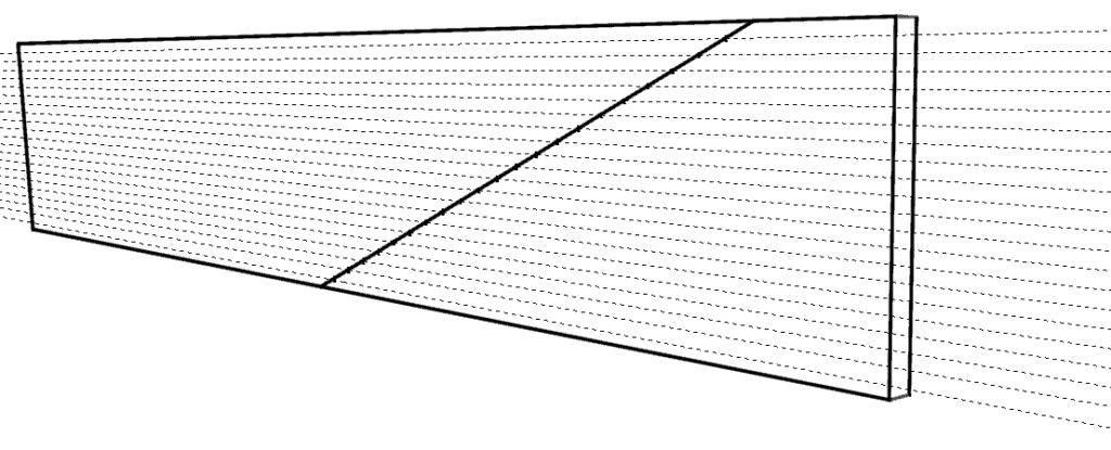 Streckeneinteilung (Zinkenverbindung)